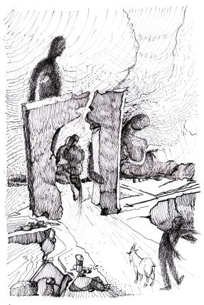 7. Alle porte oniriche