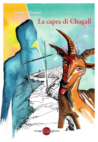 La capra di Chagall - cover.2.4.2019